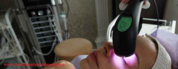 KOSMETOLOGIA - Zabieg światłem led-laser Zgierz - zdjęcie 1