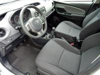 Toyota Yaris 1.5 VVTi 111KM ACTIVE, salon Polska, gwarancja, FV23% Warszawa - zdjęcie 10