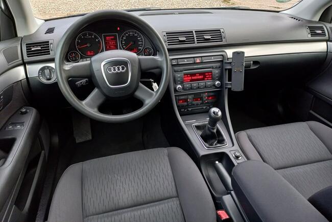 Audi A4 **Z NiEMiEC**163KM*BARDZO ŁADNA**1.8 Turbo** Olsztyn - zdjęcie 6