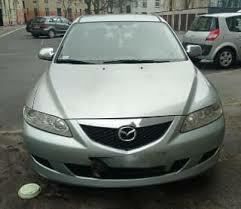 Mazda 6 - Sprzedam. zamienię na mniejszy 2-drzwiowy. Pułtusk - zdjęcie 2