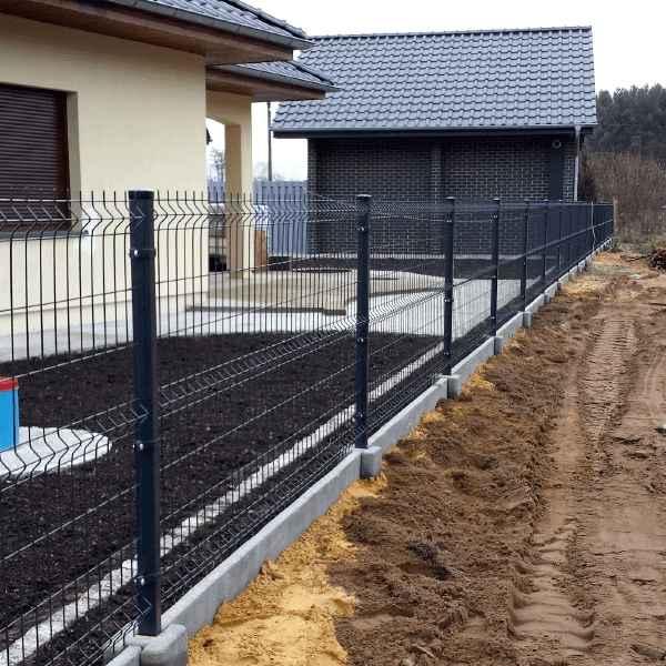 Usługi ogrodzenie i brukarstwo Gorzów Wielkopolski - zdjęcie 1