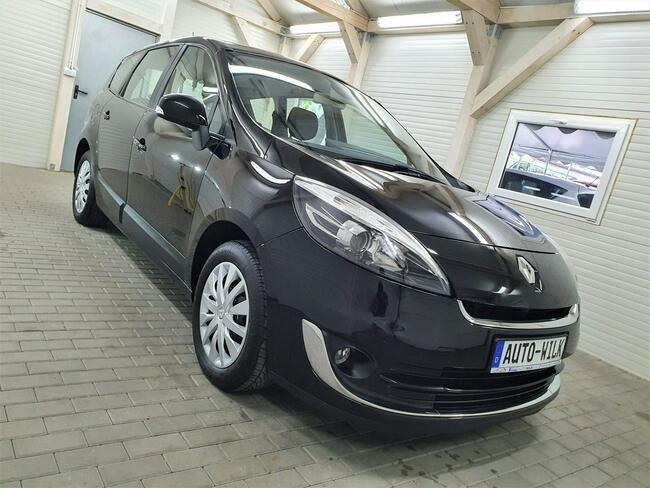 Renault Grand Scenic 1.6i (110KM) 12 miesięcy pisemnej gwarancji! Krzeszowice - zdjęcie 5