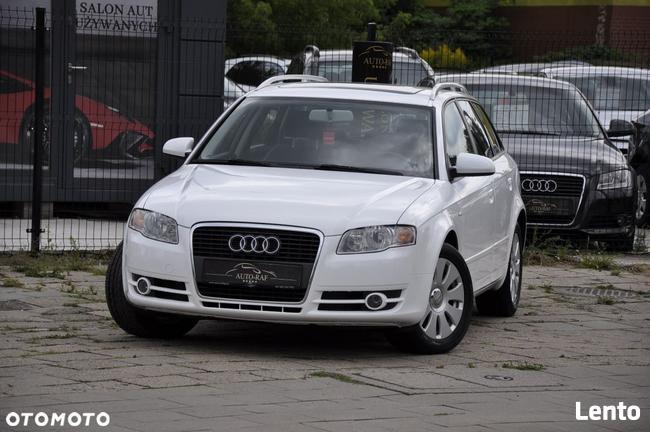 Audi A4 Elbląg - zdjęcie 2