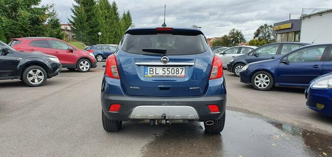 Opel Mokka Giżycko - zdjęcie 5