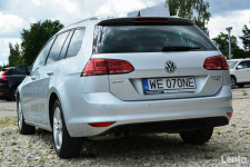 Volkswagen Golf 2.0TDI 150KM highline, 1 wł, salon PL, FV 23% Łódź - zdjęcie 5