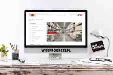 Strony i sklepy internetowe, materiały reklamowe, projekty graficzne Lublin - zdjęcie 1
