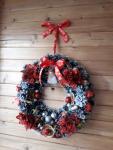 Wieniec bożonarodzeniowy Kielce - zdjęcie 3