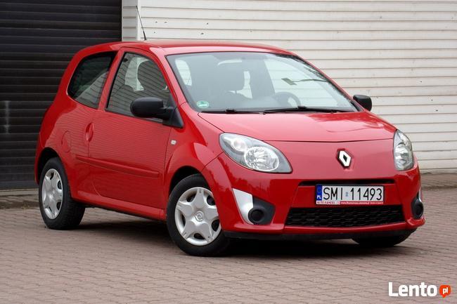 Renault Twingo Klimatyzacja / RATY BEZ BIK / 1,2 / 75KM / 2011r Mikołów - zdjęcie 5