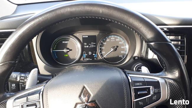 Mitsubishi Outlander 2.0 Hybryda Grodzisk Mazowiecki - zdjęcie 6