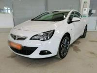 Opel Astra 1.4 Turbo 140 KM GTC Innovation, Ksenon Krzeszowice - zdjęcie 2