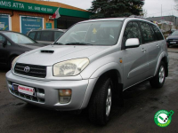 Toyota RAV-4 2.0 D4D 115 KM 4X4 Klima Piła - zdjęcie 1