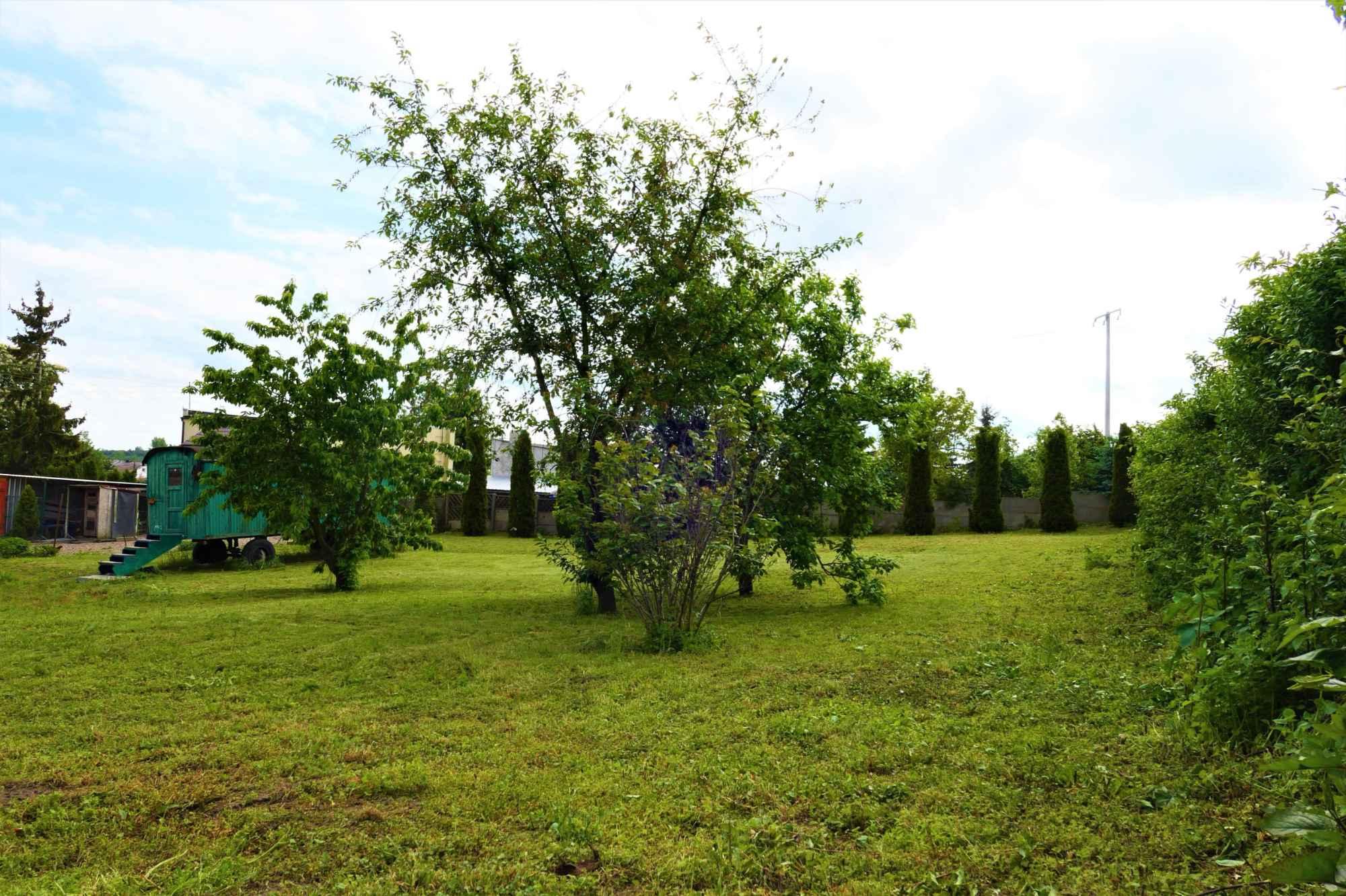 Atrakcyjna działka o powierzchni 1273m2 w Wilkowyi w pobliżu Kłecka. Wilkowyja - zdjęcie 8