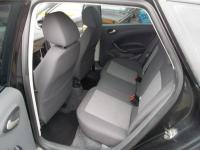 Seat Ibiza Opłacony Zdrowy Zadbany z Klimatronikem  100 Aut na Placu Kisielice - zdjęcie 10
