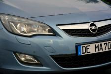 """1.4T(140KM)*Xenon*Navi*Ledy*2xParktronic*Alu 17""""ASO Opel Ostrów Mazowiecka - zdjęcie 11"""
