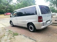 Mercedes Vito 2.2 118 CDI  Bez korozji 9 Osobowy Polecam Chodzież - zdjęcie 8