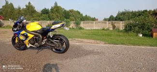 Na sprzedaż Suzuki gsx r 600 Połaniec - zdjęcie 4