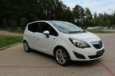 Opel Meriva • Gwarancja w cenie auta Olsztyn - zdjęcie 9