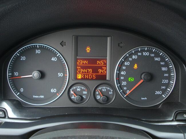 Volkswagen Golf Ładny,zadbany.AUTOMAT. Morzyczyn - zdjęcie 11