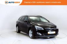 Opel Astra DARMOWA DOSTAWA, 140KM, Klima, Tempomat, Grzane fotele, PDC Warszawa - zdjęcie 9
