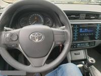 Toyota Auris 1.33 VVT i Active 99KM Salon PL Piaseczno - zdjęcie 11