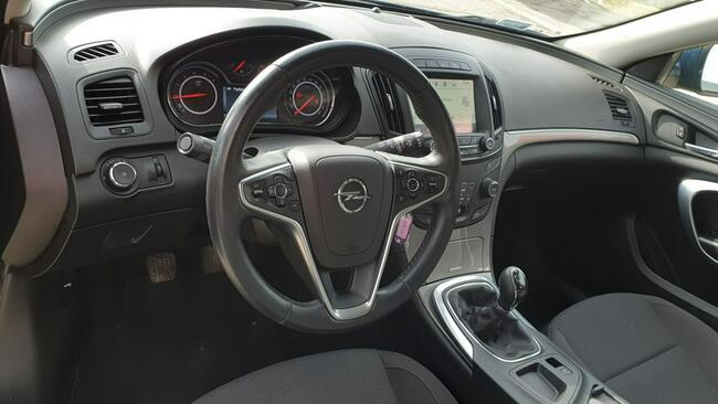 Opel Insignia Rzeszów - zdjęcie 9