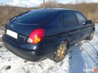 Toyota Corolla 1,4 vvt-i benz 178tys liftback Olsztyn - zdjęcie 1
