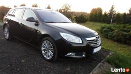 Opel insignia 2.0 CDTI ST AT Innovation Navi (automat) Kowalin - zdjęcie 3