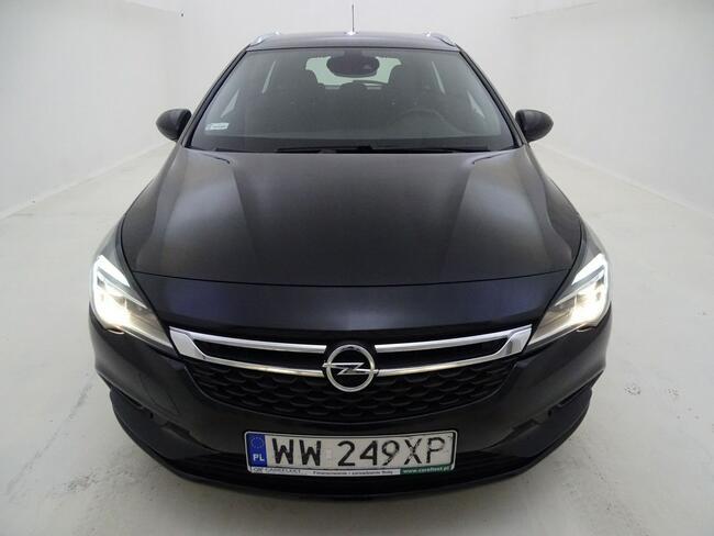 Opel Astra 1.6CDTI Dynamic Salon PL! 1 wł! ASO! FV23%! Dostawa GRATIS Warszawa - zdjęcie 2