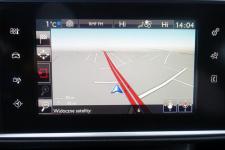 Peugeot 308 F-ra Vat 23% GT LINE Full Led Panorama Bezwypadkowy Warszawa - zdjęcie 9