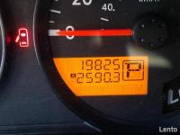 Nissan FRONTIER 4.0 V6 benz. 261 KM 4x4 Automat 7-bieg. 12/2018 Bielany Wrocławskie - zdjęcie 8
