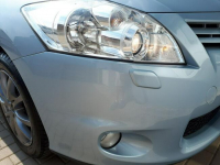 Toyota Auris I właściciel wyposażenie niski przebieg Gwarancja Zgierz - zdjęcie 10