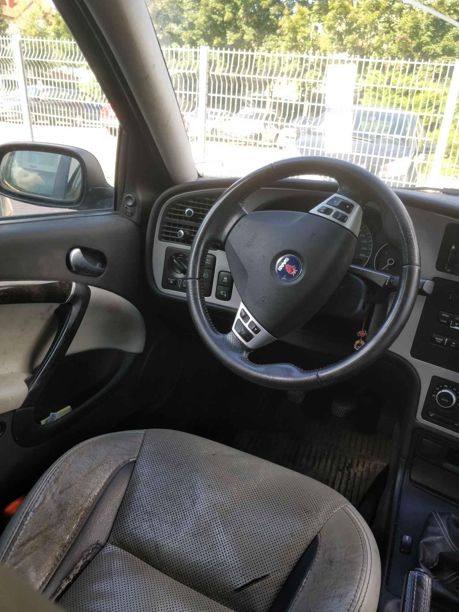 sprzedam samochód SAAB Targówek - zdjęcie 3