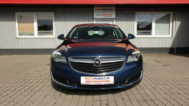 Opel Insignia Rzeszów - zdjęcie 8