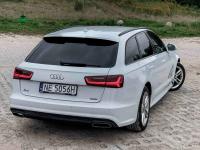 Audi A6C7 2,0 TDI 190 KM QUATTRO I właściciel, salon PL Elbląg - zdjęcie 4