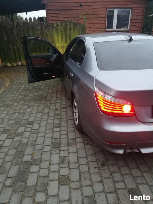 SPRZEDAM BMW E60 Serock - zdjęcie 2
