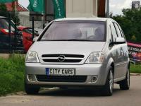 Opel Meriva 1.6 B 100 KM Jedyne 140 tys. km Klimatron z Niemiec Rzeszów - zdjęcie 1