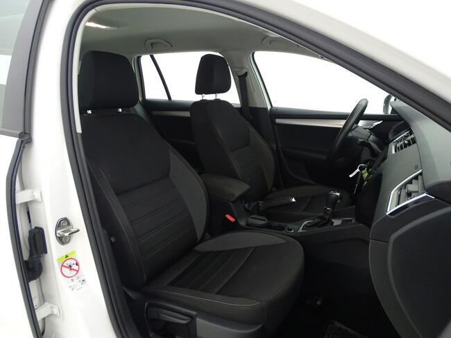 Škoda Octavia 2.0 TDI Ambition DSG Kombi Salon PL! 1 wł! ASO! FV23%! Ożarów Mazowiecki - zdjęcie 11