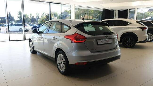 Ford Focus Trend, salon PL, FV-23%, gwarancja, DOSTAWA W CENIE Myślenice - zdjęcie 3