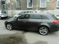 Opel Insignia polecam ładnego opla Insignie Lublin - zdjęcie 4