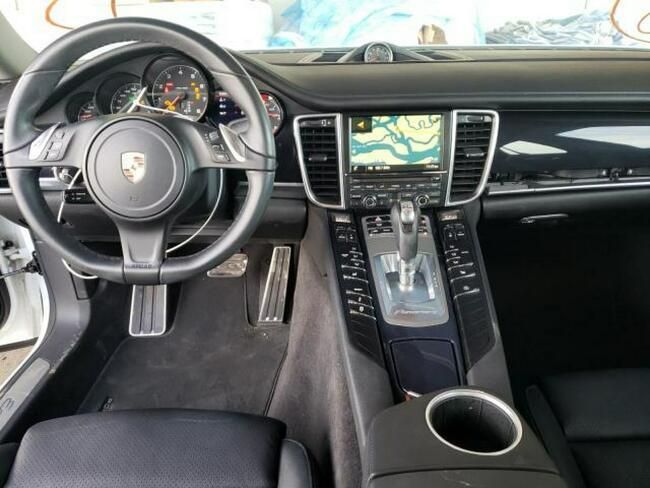 Porsche Panamera 2016, 3.6L, porysowany lakier Warszawa - zdjęcie 8