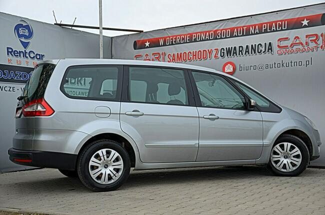 Ford Galaxy 2,0 16V 7Foteli Gwarancja Raty Zamiana Kutno - zdjęcie 12