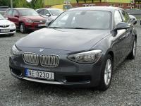 BMW 116 Benzyna Zarejestrowany Ubezpieczony Elbląg - zdjęcie 10