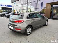 Hyundai I30 110KM Classic Plus Abonament Poznań - zdjęcie 10