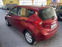 Nissan Note ZOBACZ OPIS !! W podanej cenie roczna gwarancja Mysłowice - zdjęcie 12
