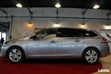 Peugeot 308 PANORAMA  ## Kamera |opłacony | PIĘKNY I ZADBANY relingi Stare Miasto - zdjęcie 5