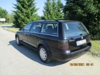 Sprzedam VW Passat Kombi B5Fl 1,9Tdi 101KM 2004 rok Dobre Miasto - zdjęcie 8