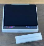 Apple iPad Pro 12.9 inch 5th Gen  M1 chip 2021 model Wi-Fi + Cellular Białołęka - zdjęcie 3