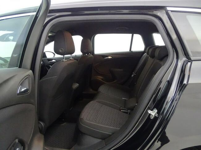 Opel Astra 1.6CDTI Dynamic Salon PL! 1 wł! ASO! FV23%! Dostawa GRATIS Warszawa - zdjęcie 10