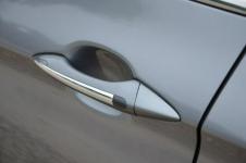 Hyundai i40 Opłacony 1.7CRDI 136KM Serwis Kamera Navi Led Gwara Kutno - zdjęcie 6