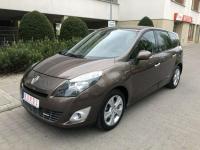 Renault Grand Scenic 1.6 16v Skóra Navi Szczecin - zdjęcie 1